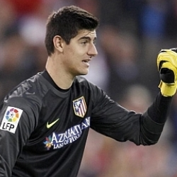 Mou aleja a Courtois del Bar�a