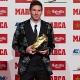 Messi ofrecerá la Bota de Oro al Camp Nou