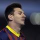 Messi: Voy a estar mucho tiempo fuera de la cancha