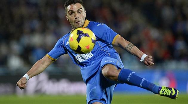 Colunga vuelve ante el Atlético