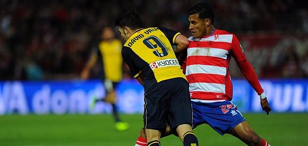 Murillo: Sin Vald�s y Messi, el Bar�a es igual de peligroso