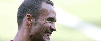 Juanfran, el veterano que manda en la Liga