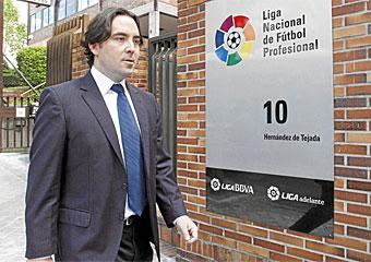 Martín Presa: La Fundación del Rayo está saneada y con deuda cero