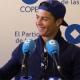 Cristiano: Quiero retirarme en el Madrid