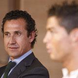 Valdano: Messi no compite por lesión, Ribéry es terrenal y Cristiano es extraordinario