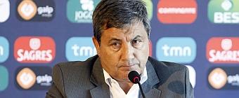 La Federación Portuguesa dice que el Balón de Oro está amañado
