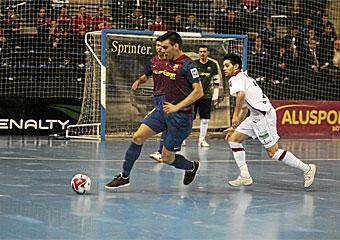 Logro�o, sede de la XXV edici�n de la Copa de Espa�a