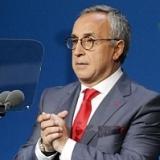 Blanco, reelegido en el Comit� Ol�mpico Europeo