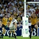 Diez a�os del 'drop' m�s decisivo en toda la historia del rugby