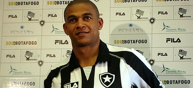 Fallece Jancarlos, ex del Fluminense y Botafogo