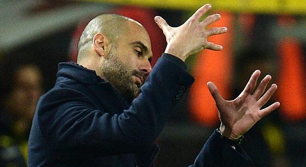 Guardiola: Me da igual quién sea el topo, no volverá a jugar conmigo