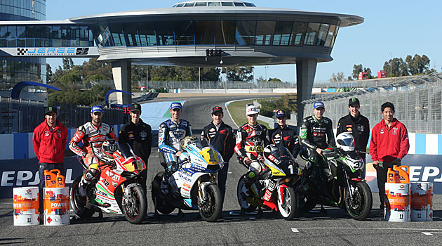 Una caída deja a María Herrera sin el título en Moto3