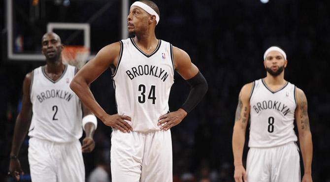 La Gran Manzana podrida: Knicks y Nets hundidos en lo m�s hondo del Atl�ntico y en la picota
