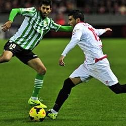 Elige al MVP del Sevilla-Betis