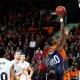 El Valencia Basket vuelve a naufragar como visitante en Europa