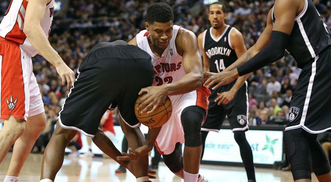 El 'leninismo' de los Nets toma aire en la NBA