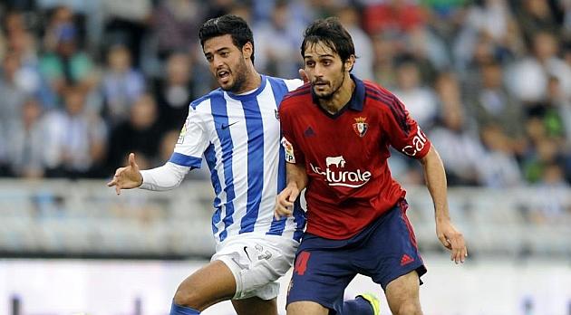 Arribas: El Valencia puede despertar en cualquier momento