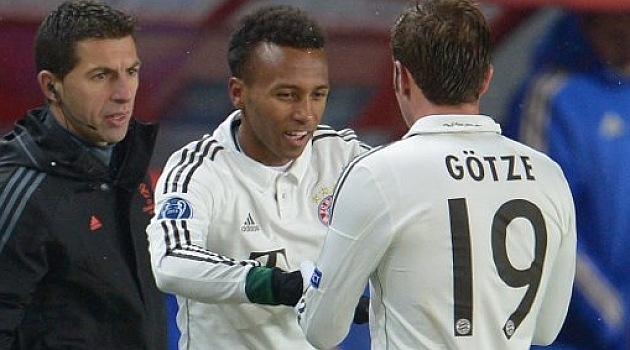 Julian Green, la perla 'yanqui' del Bayern
