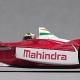 Mahindra Racing, octavo equipo inscrito en la Fórmula E