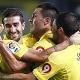 El Villarreal, favorito para el cuarto puesto