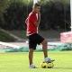 Marcelo Silva no pierde la esperanza