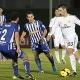 Al Castilla le urge ganar para aspirar a salvarse