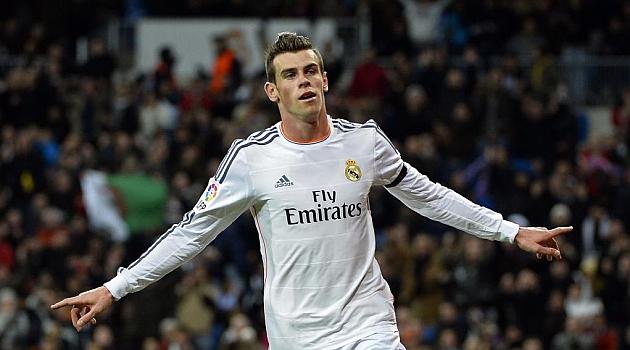 Bale sigue coleccionando goles y asistencias