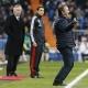 Martínez: En el Bernabéu te castigan con contundencia los errores