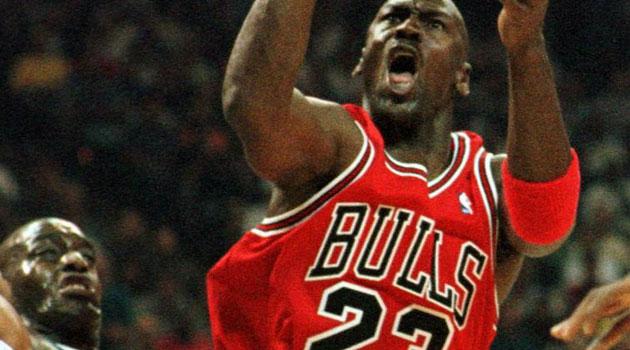 ¿Por qué jugó Michael Jordan con el número 23? - MARCA.com
