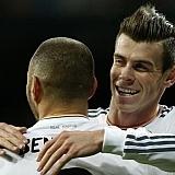 El Real Madrid tambi�n recorta en las apuestas