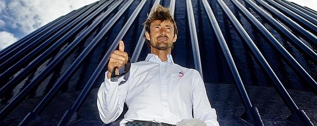 Ferrero abrir� una academia de tenis en China