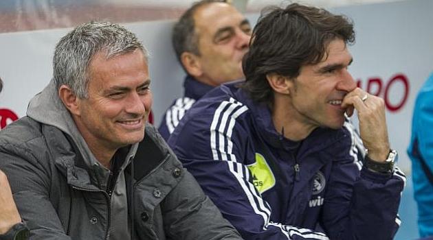 Karanka: I learned something every minute under Mourinho