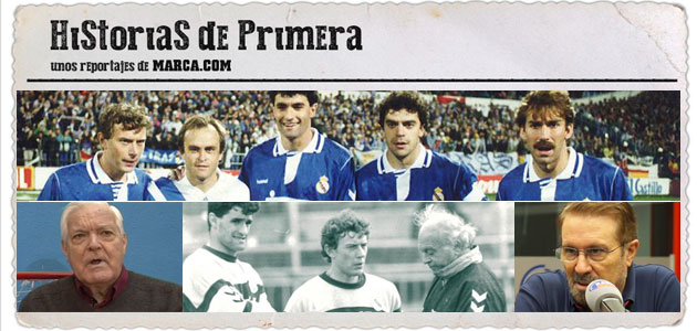 The Quinta Del Buitre 30 Years On Marca Com English Version