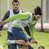 Hay que afrontar el partido contra el Girona con humildad