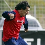 Pedro Ríos: La Copa la veo peligrosa