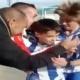 Así juega la perla del Málaga que ha fichado el Manchester City