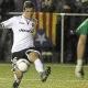 El internacional sub-19 Gay� entrena con el primer equipo