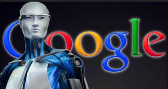 Google da un paso más y fabricará los robots del futuro