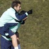 Vuelve Jordi Alba ochenta y dos días después