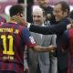 La Fundación del Barcelona y la de Neymar firman un acuerdo de colaboración