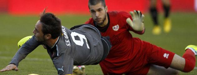 Sergio Garc�a, Moreno y C�rdoba, dudas para Ja�n
