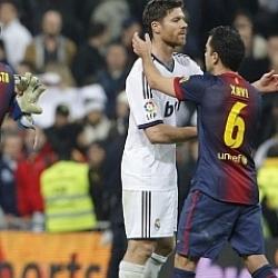 Cinco centrocampistas espa�oles, nominados por FIFPro