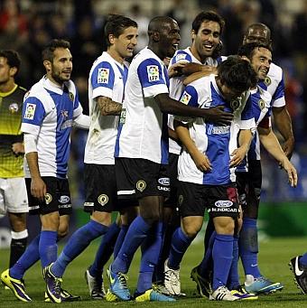El H�rcules quiere salir del descenso y el Sporting busca la tercera plaza