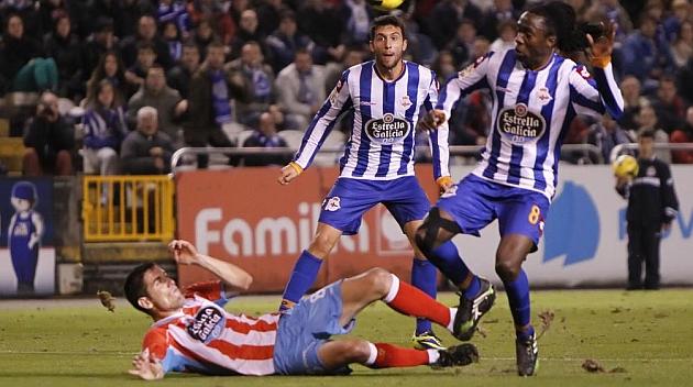 El Deportivo busca el liderato en el estreno de Mandi� con el Alav�s