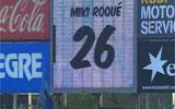 Un partido para Miki Roqué