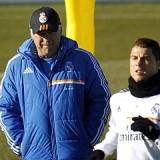Varane frena hasta enero y Cristiano volver� en Copenhague