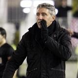 Paco Fern�ndez: Un empate hubiera sido mas justo