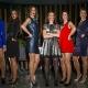 Las 'guerreras' se presentan de gala antes del Mundial