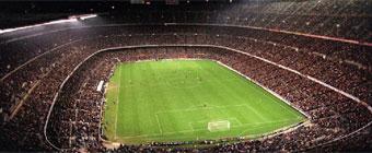 El Barcelona tendrá un estadio cubierto para 105.000 aficionados 130cba9b426a6