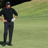 Tiger Woods aumenta su ventaja